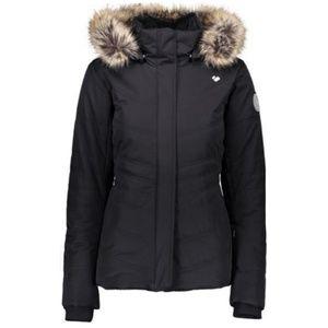 Obermeyer Tuscany II Insulated Jacket Coat Ski